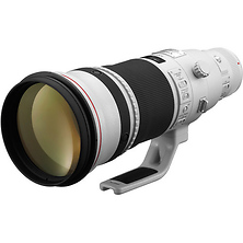 EF 600mm f/4.0L IS II USM Telephoto Lens Image 0