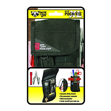 Clip Pock-Its XL Utility Holster (Black) Image 0
