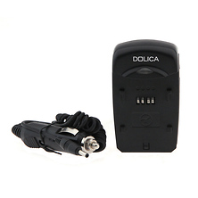 DC-CA400 Battery Charger - Replacement for Canon CA-400 Charger Image 0