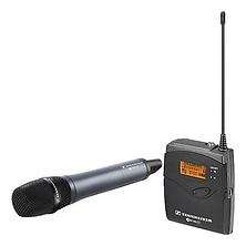 EW 135-P G3 Wireless Handheld Microphone System Image 0