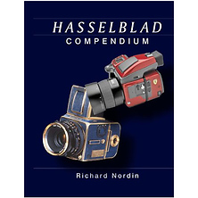 Hasselblad Compendium Book 2011 Edition with DVD Image 0