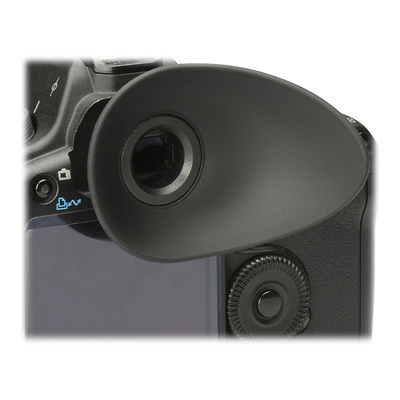 Glasses Model Hoodeye Eyecup for Canon 5D and 5D Mark II Cameras Image 0