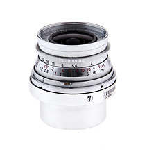 Super Angulon 21mm f/4 & Finder Chrome for M - Pre-Owned | Used Image 0
