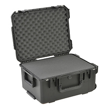 3i Series Rolling Mil-Std Waterproof Case 10 In. Deep (Black) Image 0