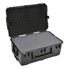 Small Military-Standard Waterproof Case 4 With Cubed Foam Image 0
