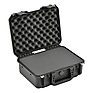 iSeries 1510-6 Waterproof Utility Case with Cubed Foam (Black) Thumbnail 4
