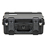 iSeries 1510-6 Waterproof Utility Case with Cubed Foam (Black) Thumbnail 1