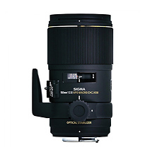 150mm f/2.8 EX DG OS HSM Macro Lens for Canon Image 0
