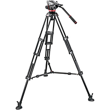 Mvh502A Head, 546B Tripod With Carry Bag Image 0