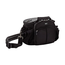 Speed Demon V2 Camera Bag (Black/Gray) Image 0