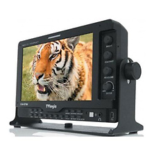 7-inch HD Multi-Format Broadcast LCD Monitor Image 0