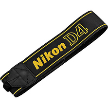 AN-DC7 Replacement Camera Strap for Nikon D4 Image 0