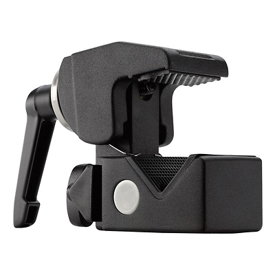 G701511 Convi Clamp with Adjustable Handle (Black) Image 0