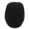 Pop Filter/Wind Shield Lavalier Microphones