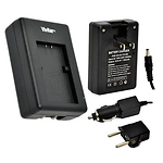 1 Hour Rapid Charger for Canon LP-E6 Battery