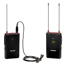 FP Wireless Bodypack System (G4 / 470 - 494MHz) Image 0