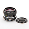28MM F/2.8 AIS Nikkor Prime Lens - Used
