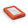 Rugged Mini Portable Hard Drive (1TB)