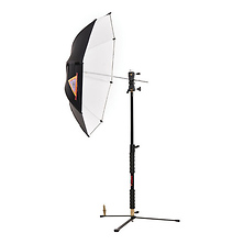 ShoeMount/SpeedLight Umbrella Kit Image 0
