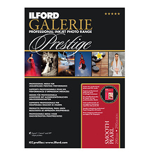 Galerie Prestige Smooth Pearl (8.5 x 11 - 250 Sheets) Image 0