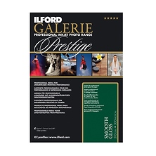 Galerie Prestige Smooth Gloss Paper (11 x 17 in. - 25 Sheets) Image 0