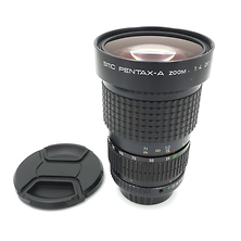 SCM - A Zoom 28-135mm f/4 Lens - Pre-Owned Image 0