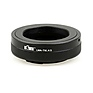 T Mount to Four-Thirds Lens Adapter