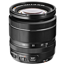 XF 18-55mm f/2.8-4.0 OIS Zoom Lens Image 0