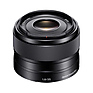 35mm f/1.8 Lens for Sony E Mount Cameras