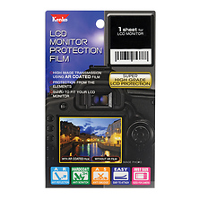 LCD Monitor Protection Film for the Canon EOS5D Mark III Image 0