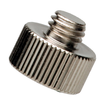 1/4-20 to 3/8-16 in. Adapter Screw Image 0