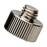 1/4-20 to 3/8-16 in. Adapter Screw