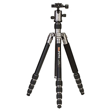 RoadTrip Travel Tripod Kit (Titanium) Image 0