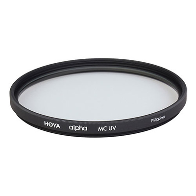 49mm alpha MC UV Filter Image 0