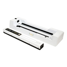 Magic Wand Portable Scanner With Auto-Feed Docking Station Image 0