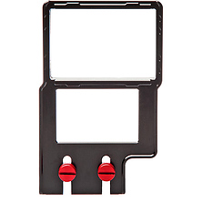 Z-Finder 3.2in. Mounting Frame for Small DSLR Bodies Image 0
