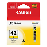 CLI-42 Yellow Ink Cartridge