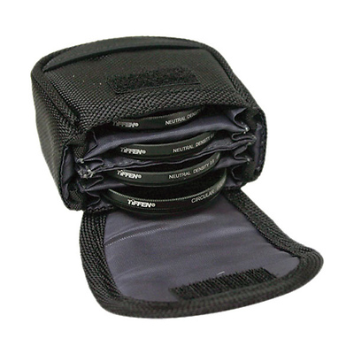 Large Belt Filter Pouch Image 0