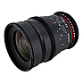 35mm T/1.5 Cine Lens for Canon