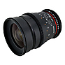35mm T/1.5 Cine Lens for Nikon