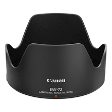 EW-72 Lens Hood for EF 35mm f/2.0 IS USM Lens Image 0