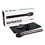 Reporter Omnidirectional Handheld Interview Microphone Thumbnail 3