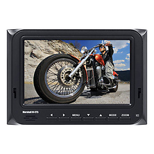 M-CT5 5 In. Camera-Top Field Monitor LP-E6 Kit Image 0