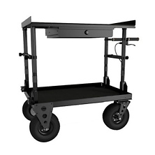 Echo 30 Equipment Cart Image 0