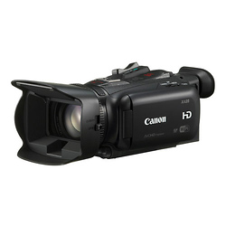 Canon XA25 Professional HD Camcorder Image
