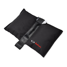 Saddle Sandbag 10 lb (Black) Image 0