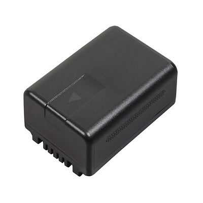 Lithium-ion Camcorder Battery Pack Image 0
