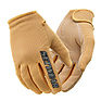 Stealth Touch Screen Friendly Design Glove (Tan, Small)