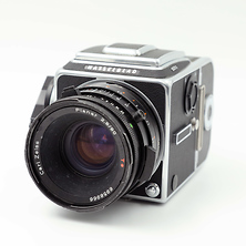 503CX Camera with 80mm Lens - Used Image 0
