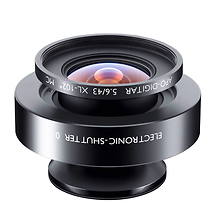 Schneider 43mm f/5.6 Apo-Digitar Lens with Copal Shutter Image 0